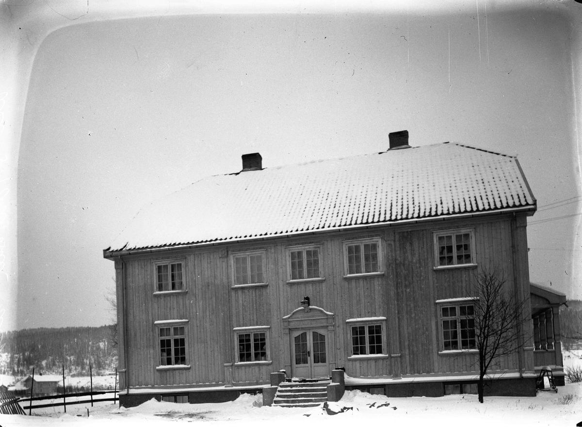 Ole S Tønsaker sin gård