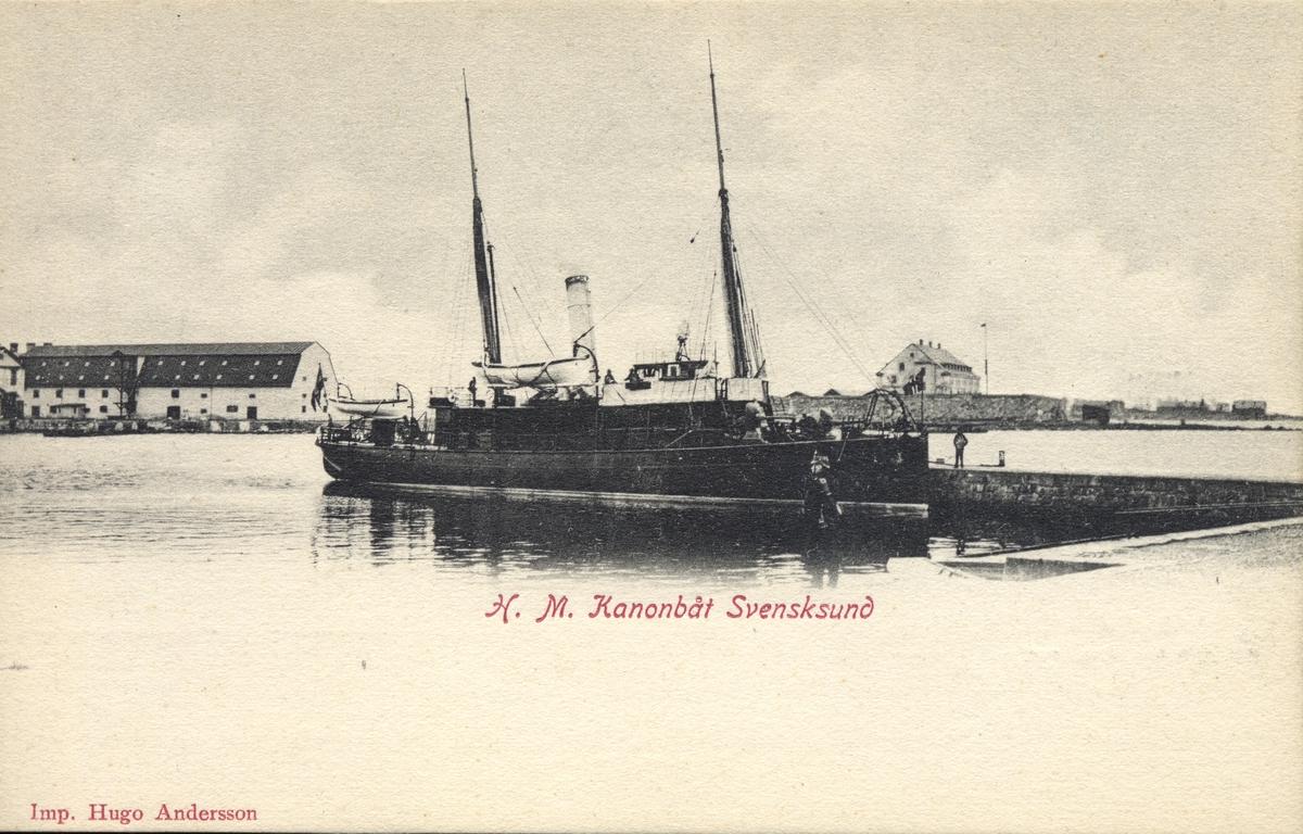 SVENSKSUND (1891)