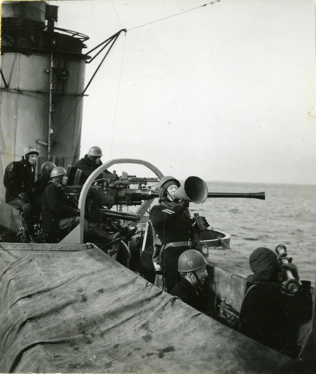MJÖLNER (1942)