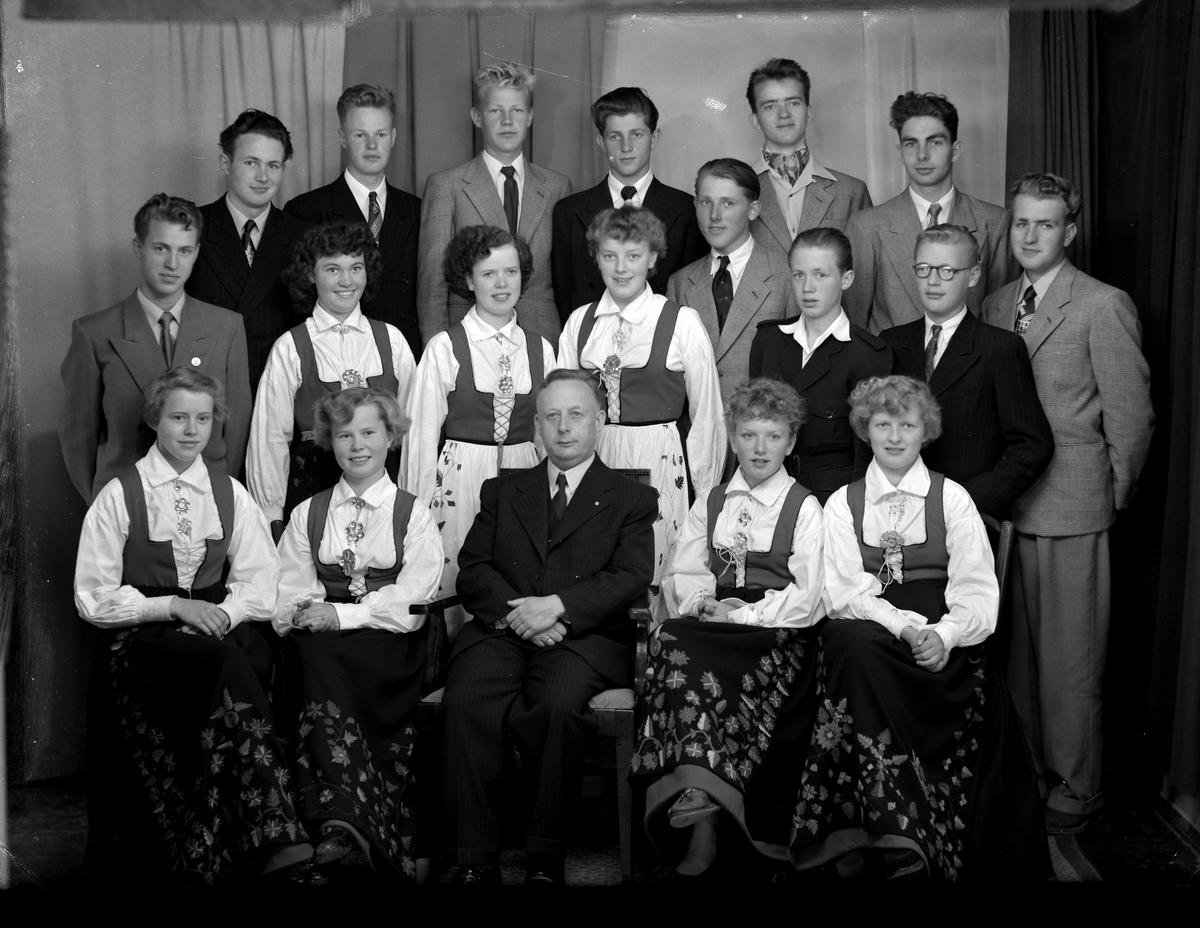 Middelskolen i Grimstad