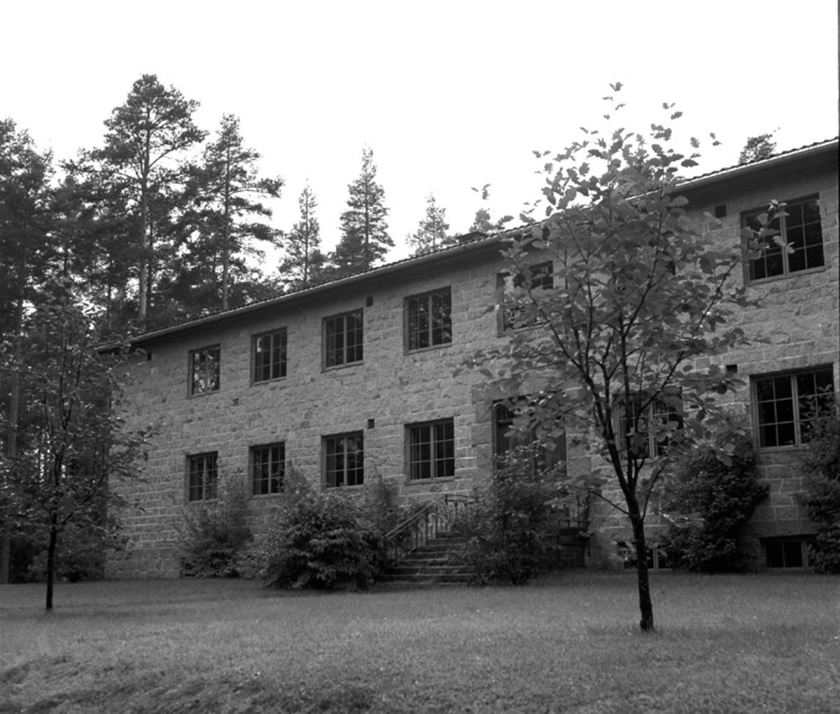 Steinbygning